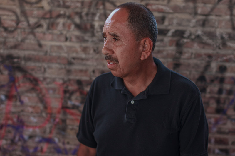 Fernando Ocegueda