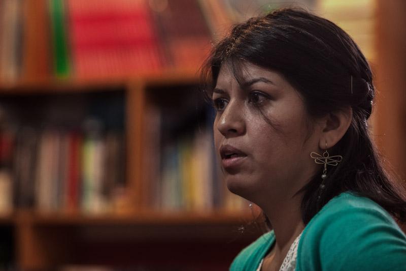 Janet Figueroa