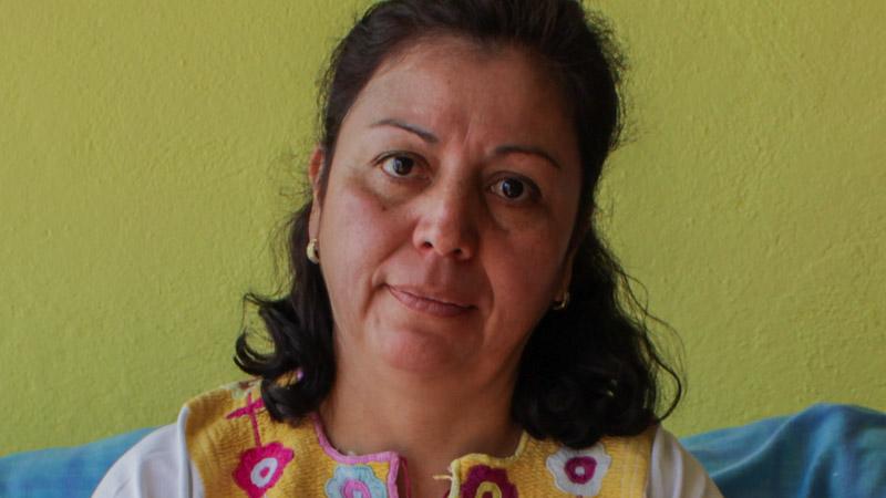 Claudia Zenteno