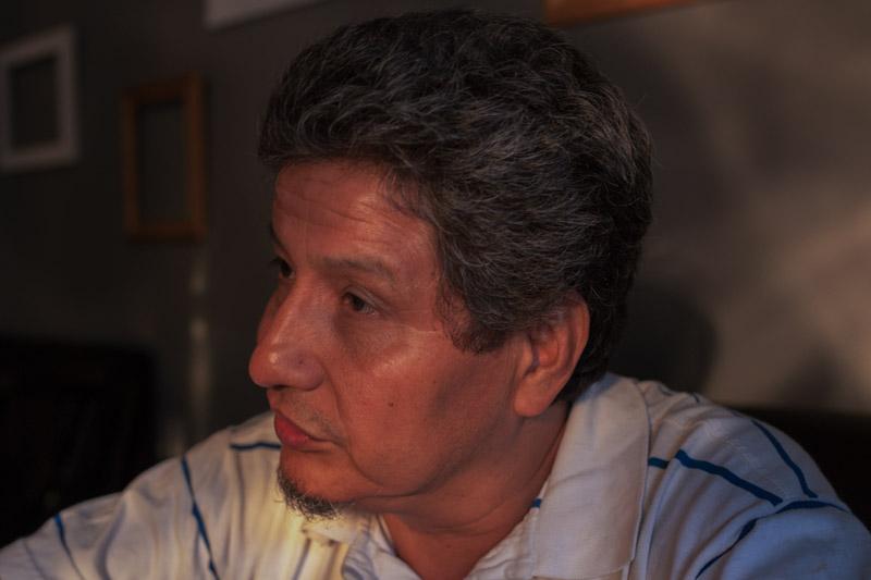 Julio Mata