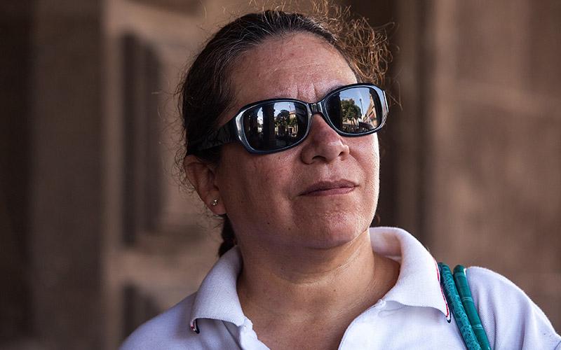 María Teresa Vallejo