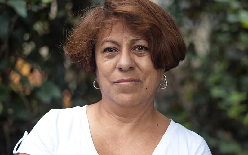 Nélida Reyes