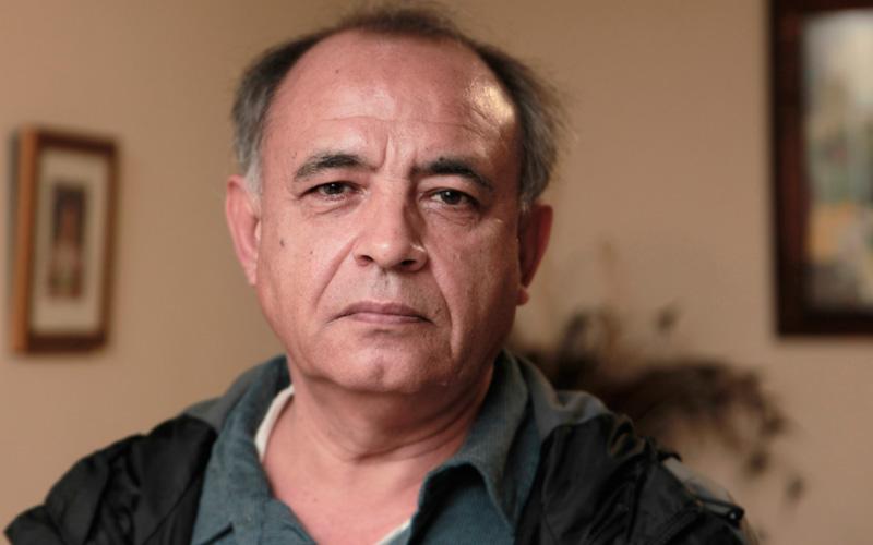 Saúl Torres