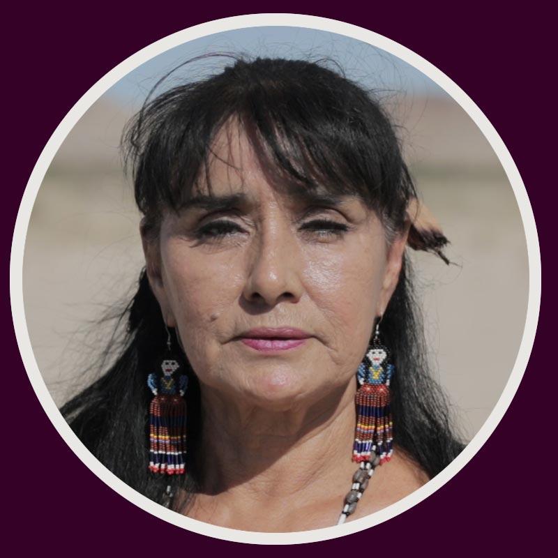 Melina Zurita Periodista